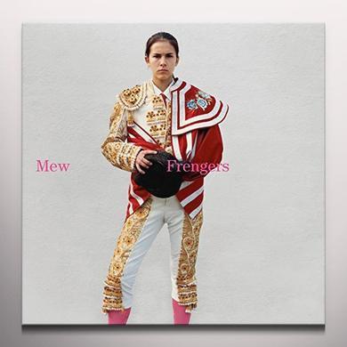 Mew FRENGERS Vinyl Record
