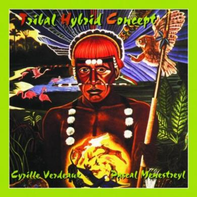 Clearlight TRIBAL HYBRID CONCEPT CD
