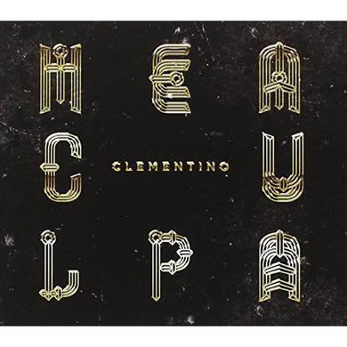 Clementino MEA CULPA-GOLD EDITION CD