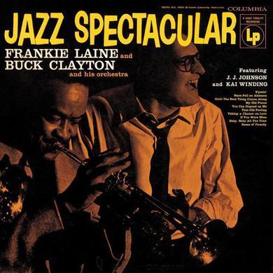 Frankie Laine JAZZ SPECTACULAR CD