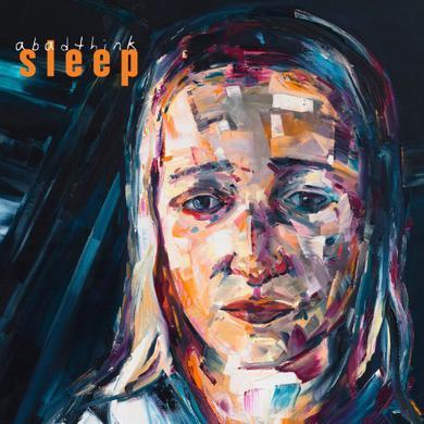BAD THINK SLEEP CD