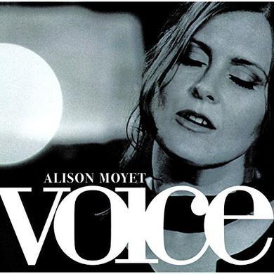 Alison Moyet VOICE CD