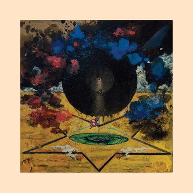 Big Ups BEFORE A MILLION UNIVERSES Vinyl Record