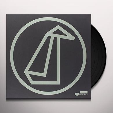 Gogo Penguin ABBEY ROAD RECORDING Vinyl Record