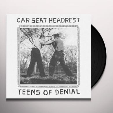 Car Seat Headrest TEENS OF DENIAL Vinyl Record