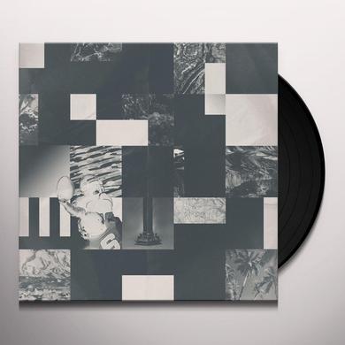 Danny Watts MESSENGER SERIES VOL. 1 Vinyl Record