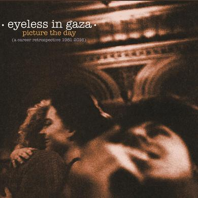 Eyeless In Gaza PICTURE THE DAY: CAREER RETROSPECTIVE 1981-2016 CD
