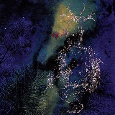 Bardo Pond UNDER THE PINES CD