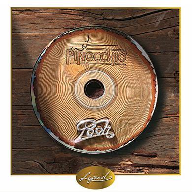 POOH PINOCCHIO CD