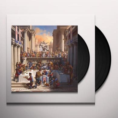 Embargo TBD Vinyl Record - Canada Release