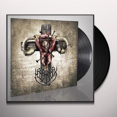 Merrimack OMEGAPHILIA Vinyl Record