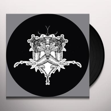 Diego Amura AUTOMA Vinyl Record