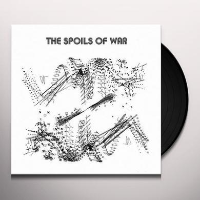 Spoils Of War Vinyl Record