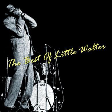 BEST OF LITTLE WALTER Vinyl Record