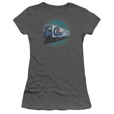 Chicago Juniors Shirt | THE RAIL Juniors T Shirt