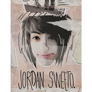 Jordan Sweeto Fox Boat Head 11x17 Poster