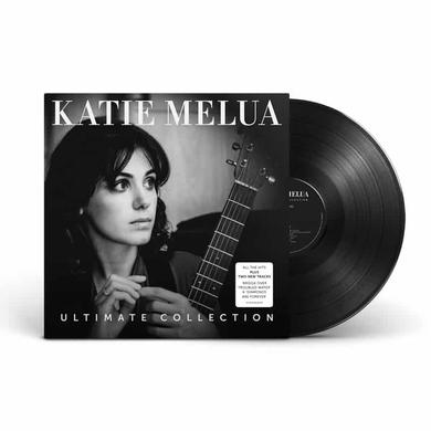 Katie Melua Ultimate Collection Double LP (Vinyl)