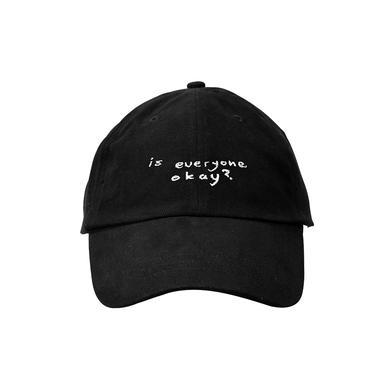 Phantoms Is Everyone Okay Hat (Black)