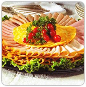 Premier Platter