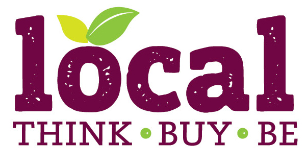 Local. Think. Buy.