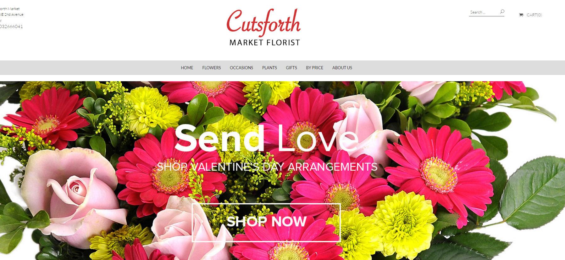 Cutsforth's Market Floral