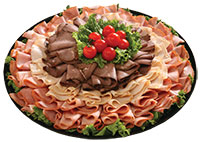 All Meat Tray