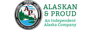 Alaskan and Proud