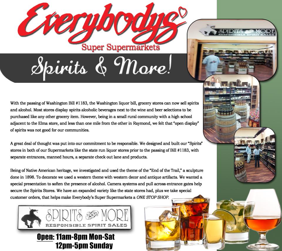 Wine,Beer & Spirit