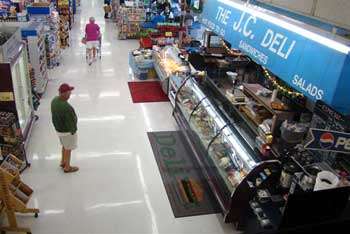 JC Market Thriftway Hot Deli Department