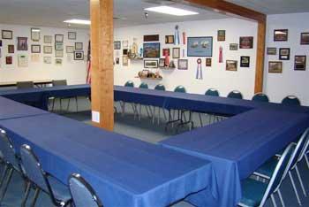 Room capacity 25-30