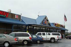 JC Market Storefront