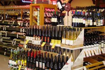 Wine Specials