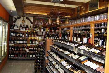 JC Market Wine Cellar