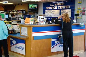 JC Market Service Center
