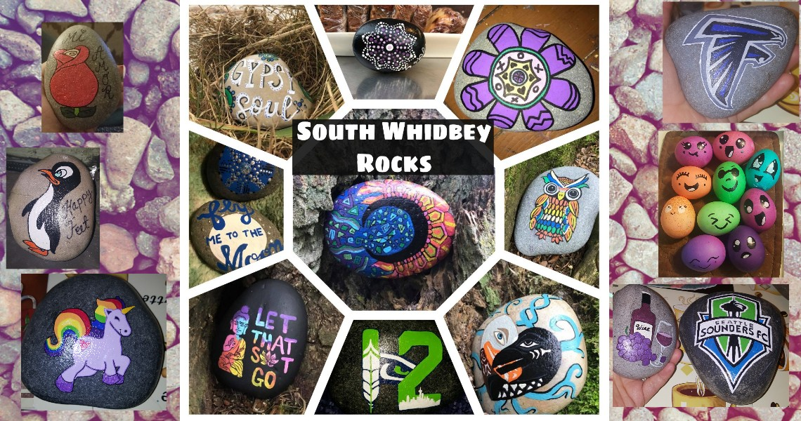 South Whidbey Rocks