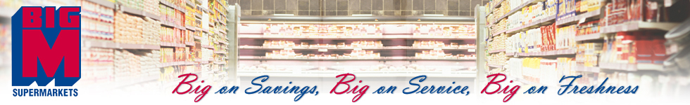 BIG M Supermarkets