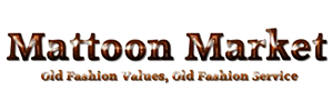 Mattoon Market