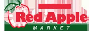 Manson Red Apple Market