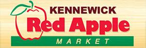 Kennewick Red Apple Market