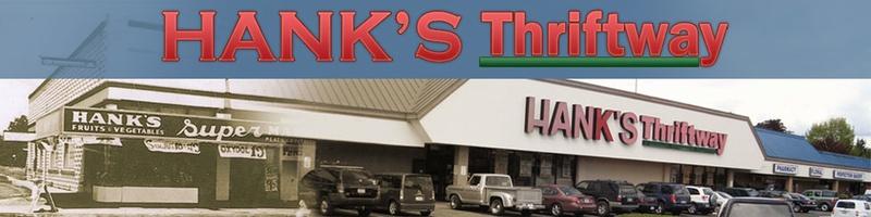Hank's Thriftway