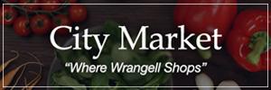 City Market - Wrangell, Alaska