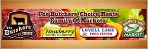 Butcher's Choice Meats