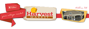Harvest Market Hollis
