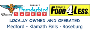 Sherm's Thunderbird Market Inc.