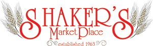Shaker's Market Place