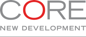 CORE New Development Logo