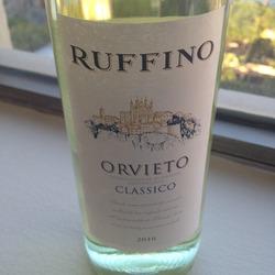 Orvieto Classico Italy Wine