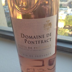 Domaine de Pontfract France Wine