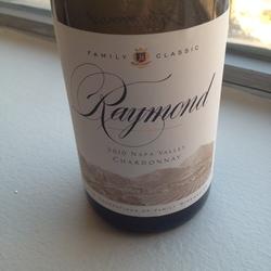 Raymond Chardonnay United States Wine
