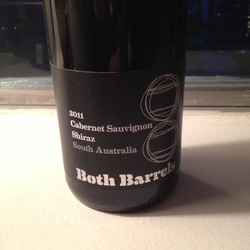Both Barrels Australia Wine